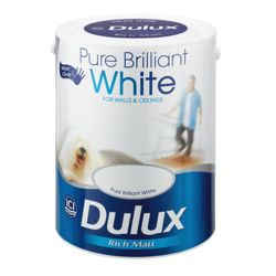 Dulux Magic White Matt Pbw 5L
