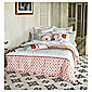 Linen House Mariela Single Duvet Cover