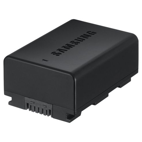 Samsung F50 SD Camcorder: Battery & Bag Accessory Kit