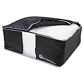 Ordinett blanket storage bag 60x46x26cm