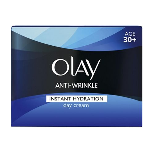 Olay Anti-Wrinkle Aqua Physics Day Cream 50ml