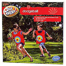 Tesco Dodgeball