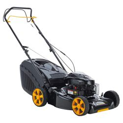 McCulloch Petrol Lawnmower M46-500CD