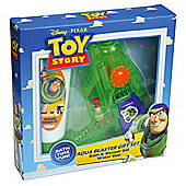 Disney Toy Story Aqua Blaster Gift Set