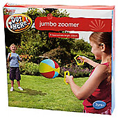 Tesco Jumbo Zoomer Garden Toy