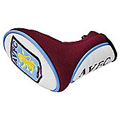 Aston Villa Headcover Extreme (Putter)
