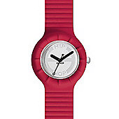 Hip Hop Unisex Hero Cherry Temptation Strap Watch HWU0004