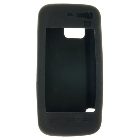 ProTec Flex Case Nokia 5230 Black