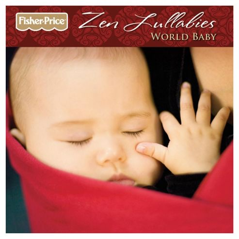 Fisher-Price Zen Lullabies