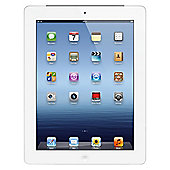 3rd Generation iPad Wi-Fi 4G 32GB White