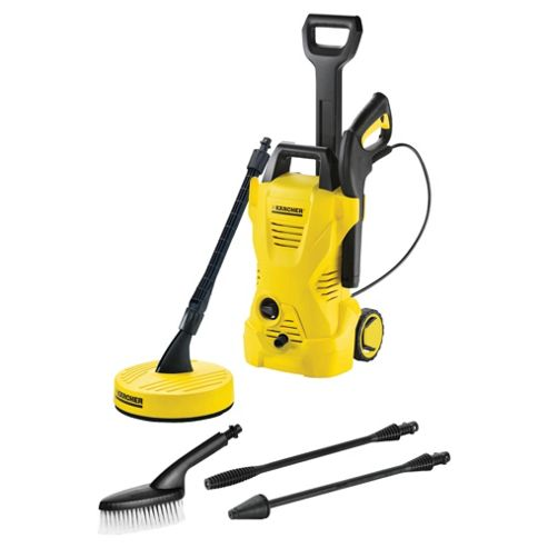 Karcher K2.395T50 Pressure Washer