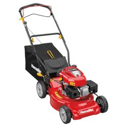 Homelite Petrol Lawnmower HLM140SP