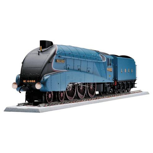 Corgi St97501 Nrm Lner 4-6-2 'Mallard' A4 Class, Garter Blue 1:120 Scale Die Cast Steam Loco