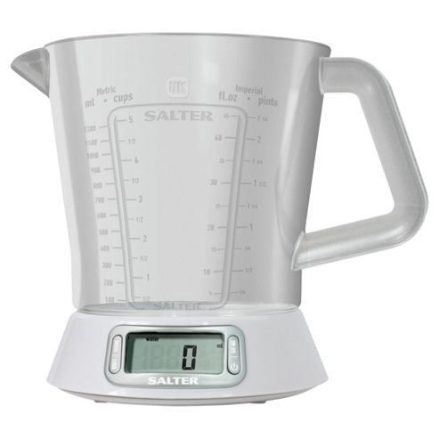 Salter Digital Smart Jug Scales