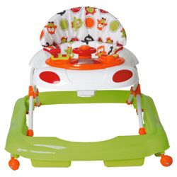 Red Kite Baby Go Round Walker Tweet