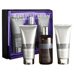 Baylis & Harding Men's 3 Piece Set