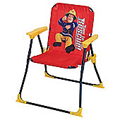 Fireman Sam Patio Chair