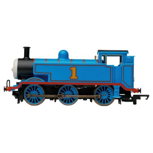 Hornby R351 Thomas & Friends Thomas the Tank Engine 00 Gauge Locomotive