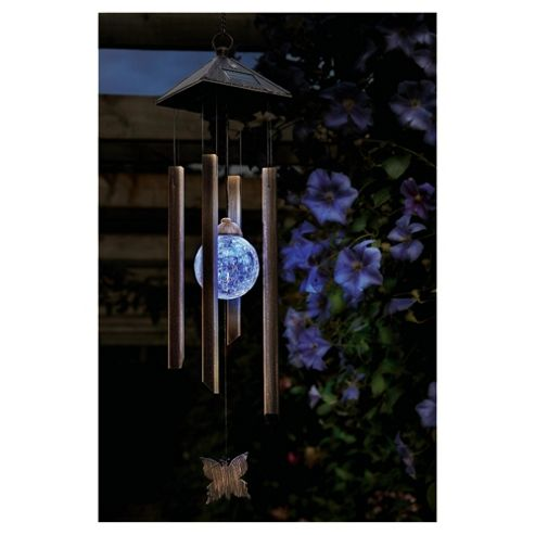 Cole & Bright Windchime light