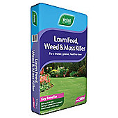 Westland Lawn Feed Weed Moss Killer 500m2