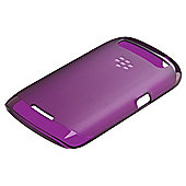 BlackBerry® Curve™ Soft Case BlackBerry 9360 Royal Purple