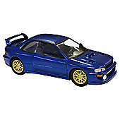 Corgi Cc03012 Haynes Subaru Impreza 1:43 Scale Book And Vehicle Gift Set