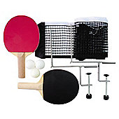 Butterfly Full Size Table Tennis Top Set - 9x5ft