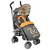 Cosatto Swift Lite Pushchair, Happy Go Lucky