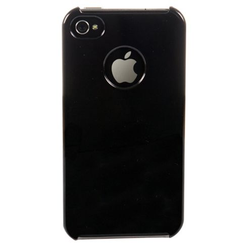 Orbyx Window Clip Case iPhone 4 Black