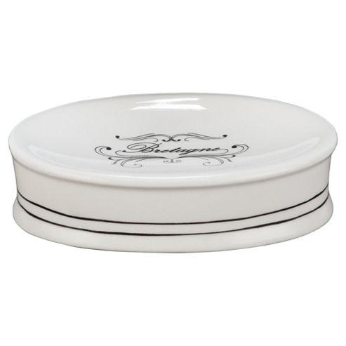 Tesco Classic soap dish