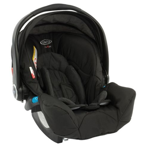 Graco Logico S Hp Car Seat Group 0+ Urban