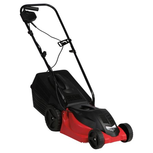 Tesco Value ELM012011 Electric Rotary Lawnmower 1000W