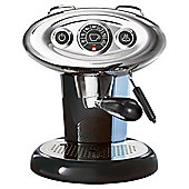 Illy X7.1  Coffee Machine - Black