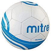 Mitre Football Size 5