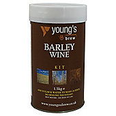 Youngs Harvest Barley Wine Kit, 24 pints