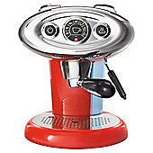 Illy X7.1  Coffee Machine - Red