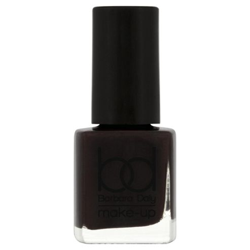Barbara Daly Fashion Nails Black Cherry 7ml
