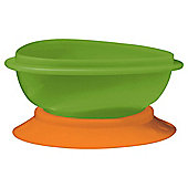 Munchkin 1 pk stay put suction bowl