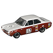 Scalextric C3212 Classic Collection Ford Escort Mk1 1:32 Scale High Detail Slot Car