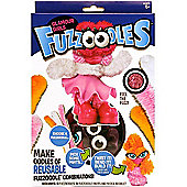 Fuzzoodles Glamour Girls Set