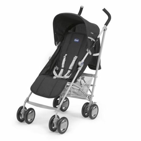 Chicco London Pushchair, Black