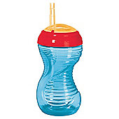 Munchkin 10oz Mighty Grip Straw Cup