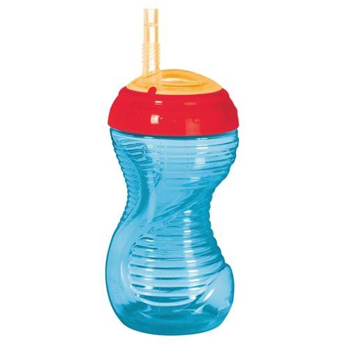 Munchkin 10oz Mighty Grip Straw Cup