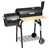 Landmann Tennessee Smoker Charcoal BBQ