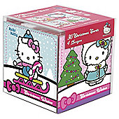 Hello Kitty Charity christmas cards, 30 pack