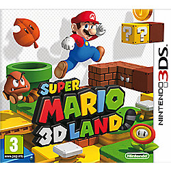 Super Mario 3D Land (3DS)