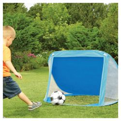 Tesco Pop Up Football Goal