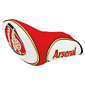 Arsenal Headcover Pompom (Fairway)