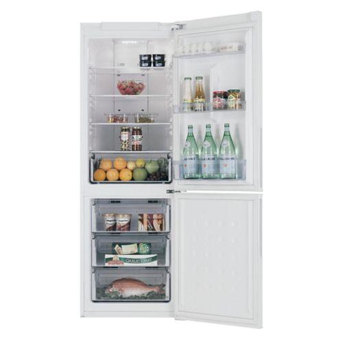 Samsung RL34LCSW1/XEU Fridge Freezer, Energy Rating A+, Width 60.0cm. White
