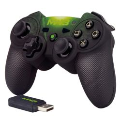 Call of Duty: Modern Warfare 3 Wireless PS3 Controller (Tesco Exclusive)